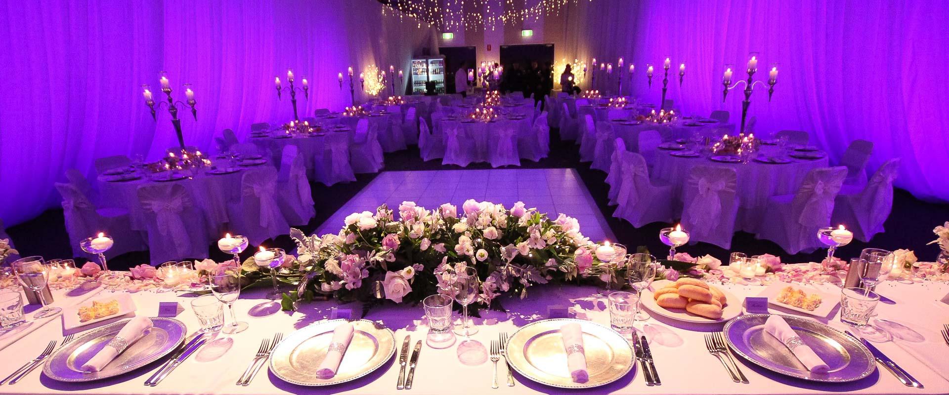Eventos e Casamentos